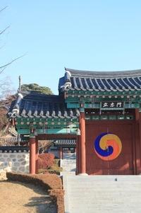 Korean architecture 22