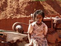 Goan Girl
