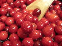 Cranberries 3