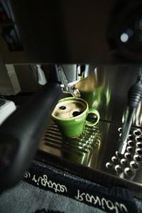 Making Espresso 3