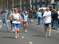 Marathon Rotterdam 5