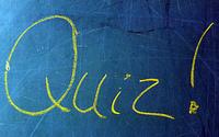 Quiz! 2
