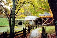 Mabry Mill 1