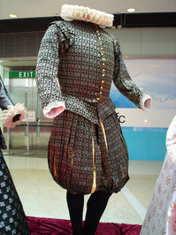 historic italian costumes 3