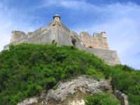 castle santiago de cuba