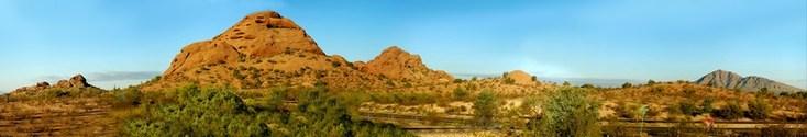 Arizona Panorama 1