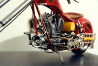 OCC - Firebike 2