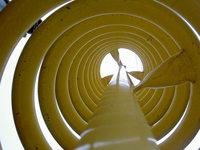 Playground Spiral up