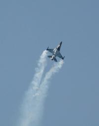 Combat aircraft 3