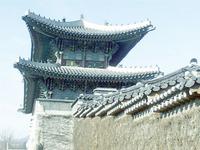 Kwanghwamun Palace, Seoul