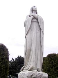 Religious Statuary 3