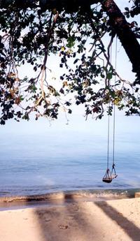 Thai Beach Swing