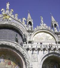 Basilica di San Marcos