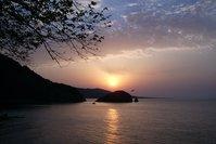 Sunset in Blacksea / Turkiye