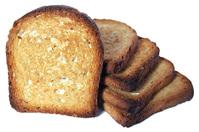 Bread, pain et biscottes 4