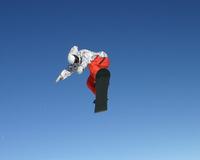 Snowboard Jump Series 3