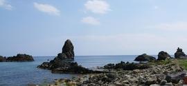 coastline of Cyclopes