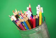 Bucket of Pencils 2