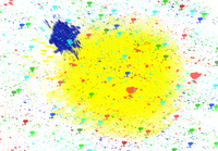 Digital Spray Paint