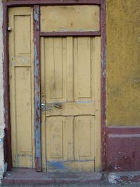 Puertas de la Cuidad 7