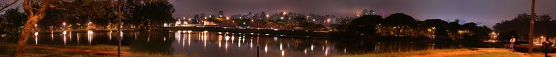Ibirapuera night 1