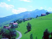 Swiss Landscape 1