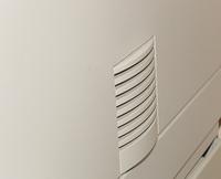 The big vent