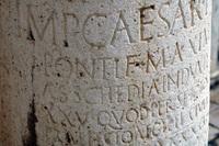 roman pillar 1