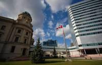 Provincial Court Buildings