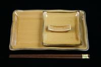 Sushi Plates 1