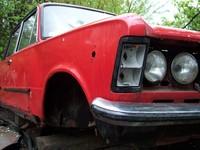 Fiat 125 P