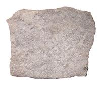 A stone tile