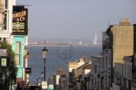 """The Portsmouth """"Spinnaker"""