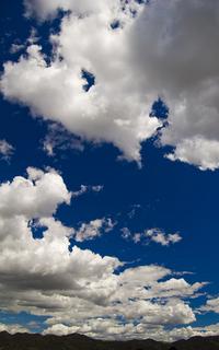 Sky & Cloud Photo 2