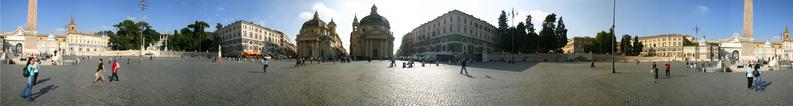 Rome Virtuality