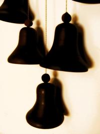 Wall Bells