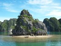 Ha Long Bay - Vietnam /2005
