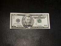 50 dollars USD 3