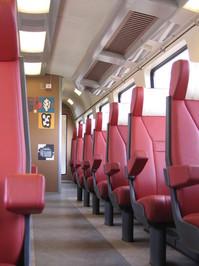 Dutch international train 1