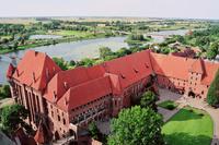 Malbor Castle #2