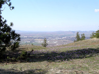 Paradise Ridge 2