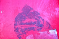 Pink textures