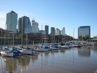 Buenos Aires Hafen 2
