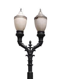 stree lamp