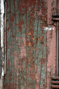 texture old door