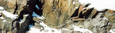 Rock Snow 1