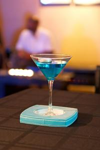 Blue Martini 2