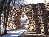 Stone Archway 1