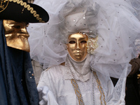 Venedig Carneval