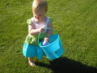 Easter Egg Hunting 2